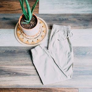 Roots lounge pants